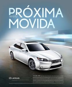 Proxima Movida - Your Next Move