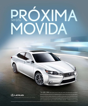 Proxima Movida - Your Next Move
