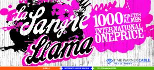 Time Warner Cable - La Sangre Llama - Heritage Calls