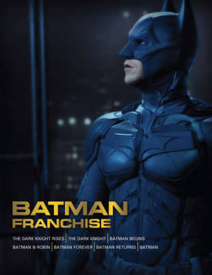 Batman Front